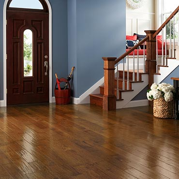 Armstrong Hand Scraped Wood Floors