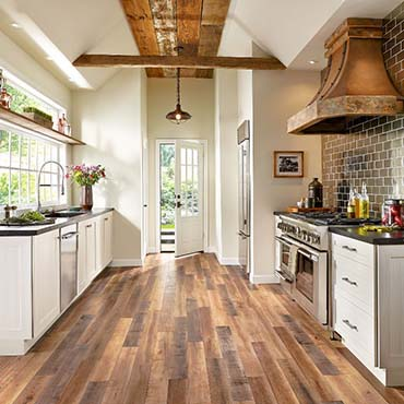 Armstrong Laminate Flooring in Houston, TX