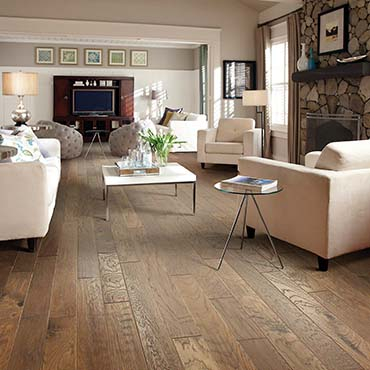 Shaw Hardwoods Flooring in Houston, TX