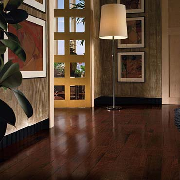 Bruce Hardwood Flooring in Houston, TX