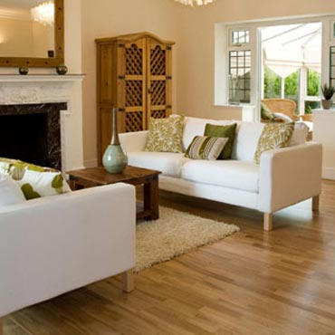 Anderson Tuftex Hardwood Floors | Houston, TX