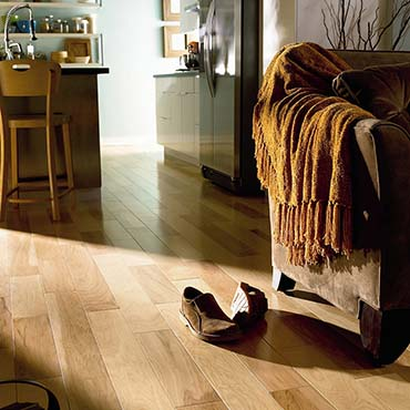 Mannington Hardwood Flooring | Houston, TX